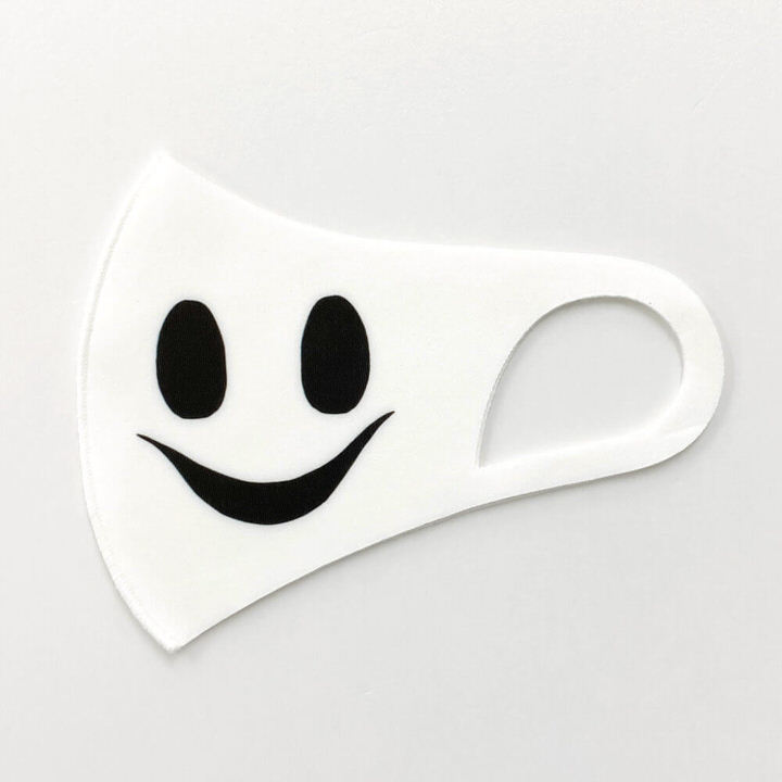 イオンマスク ハロウィンマスク、10