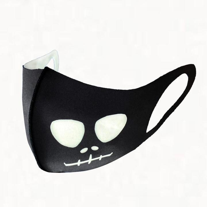 イオンマスク ハロウィンマスク、3