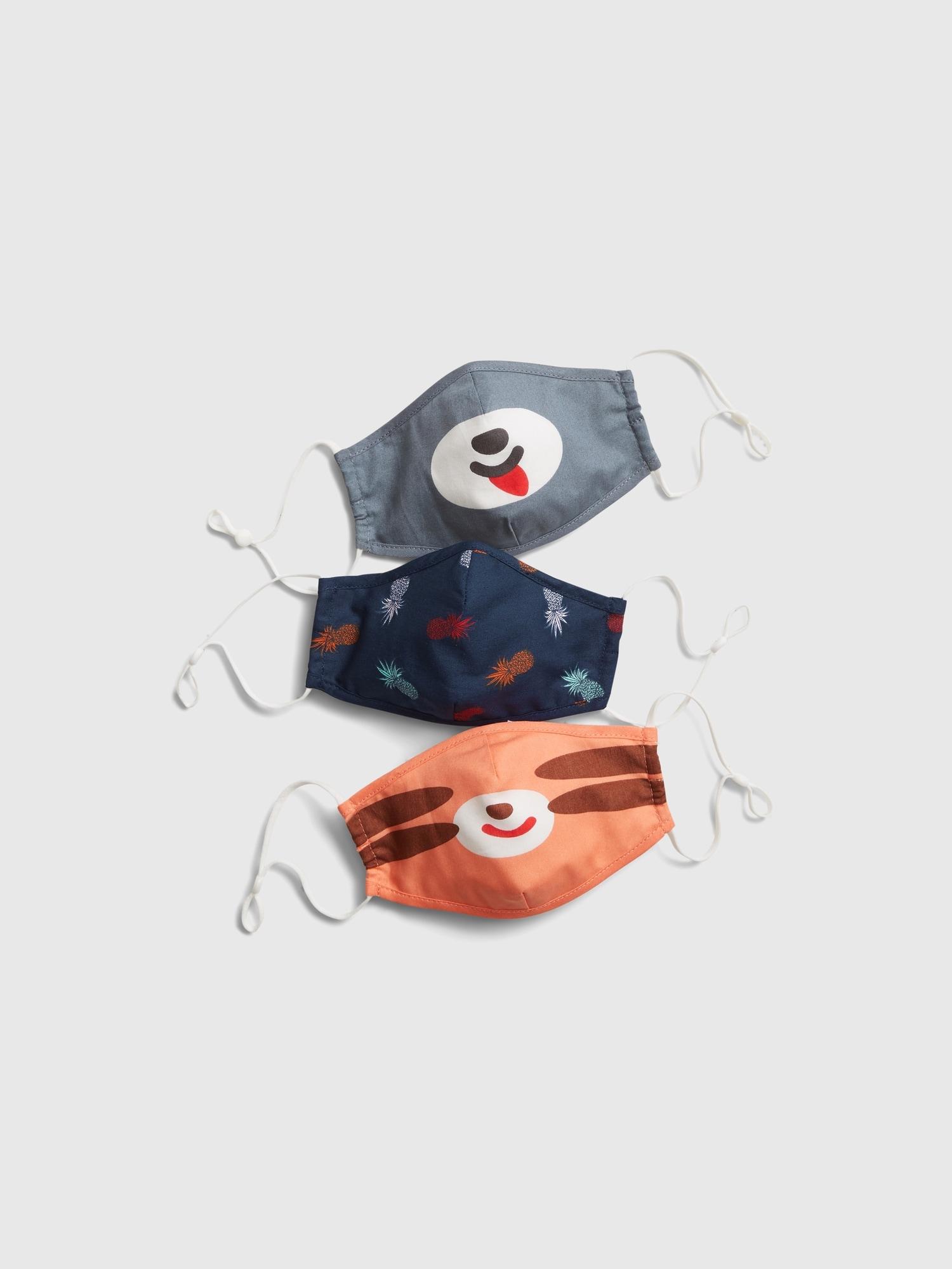 子供 GAPマスク1