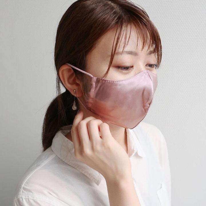 マスククラブ シルク,1 肌荒れ防止